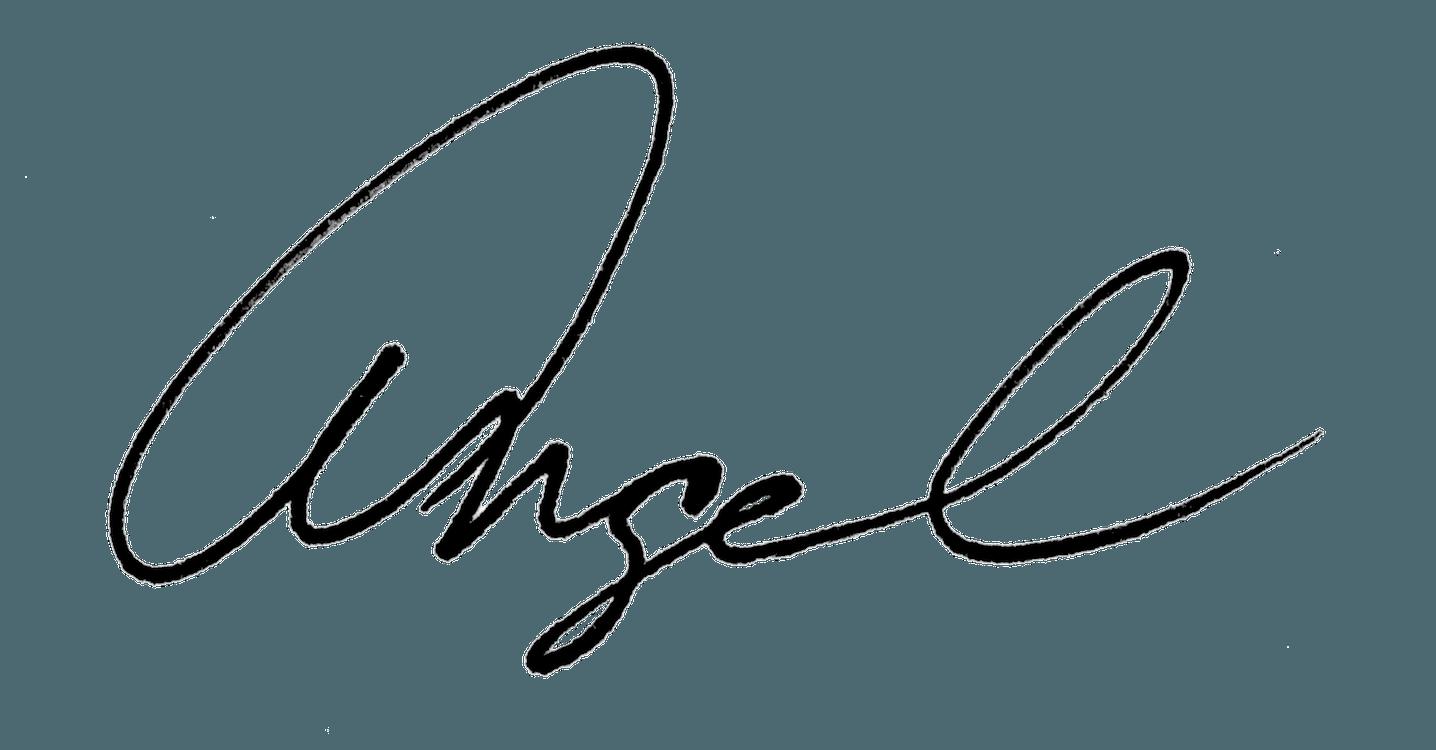 Angel Smith Signature