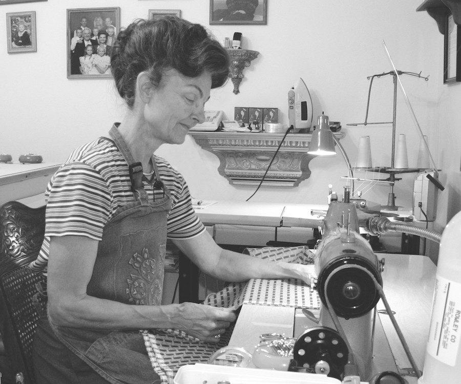 Betty Collins Phillips
