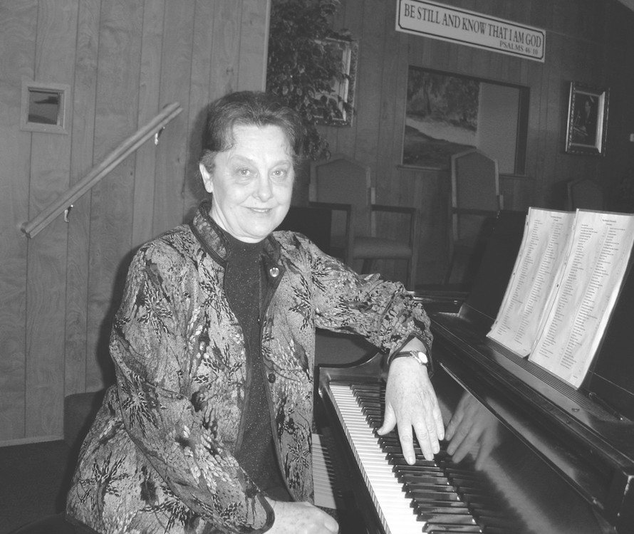 Jaqueline Wheeler