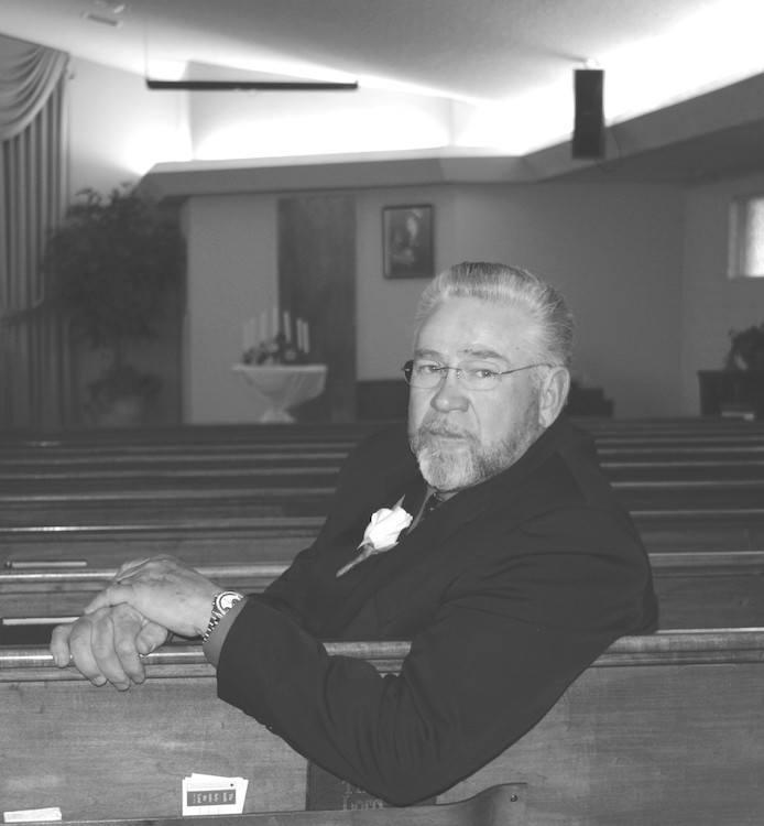 Jim Ed Daulton