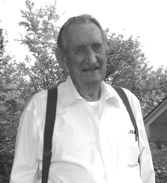 Morris Ungren