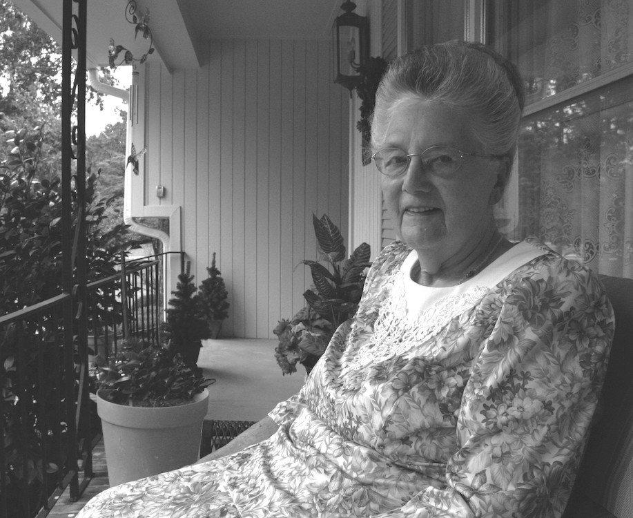 Pauline Palmer