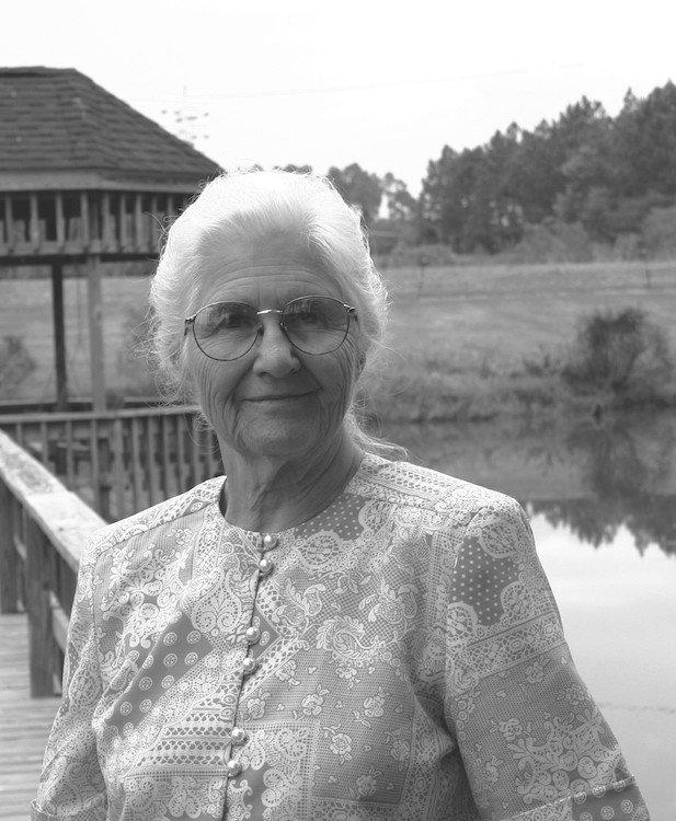 Ruth Sumner